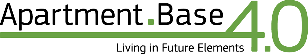 Apartment.Base 4.0 Logo